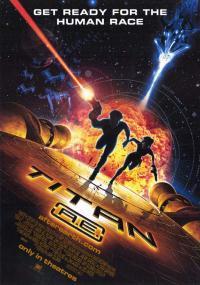 Titan - nowa Ziemia (2000) plakat