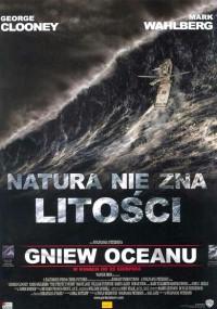 Gniew oceanu (2000) plakat