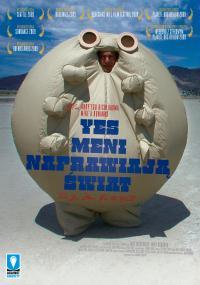 Yes-Meni naprawiają świat (2009) plakat