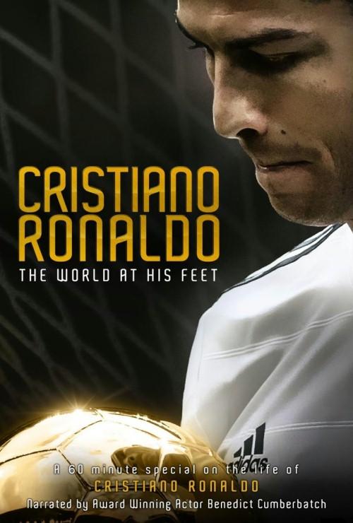 Cristiano Ronaldo: Świat u stóp