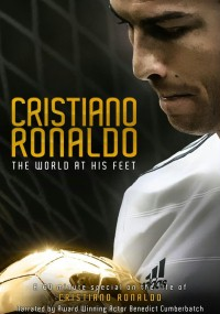 Cristiano Ronaldo: Świat u stóp (2014) plakat