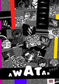 Awatar (2007) plakat