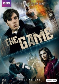 The Game (2014) plakat
