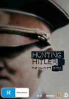 plakat - Polowanie na Hitlera (2015)
