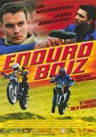 Enduro Bojz (2000) plakat