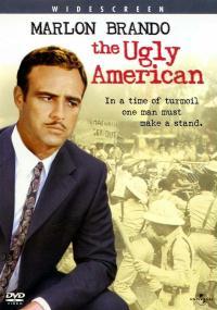 Spokojny Amerykanin (1963) plakat