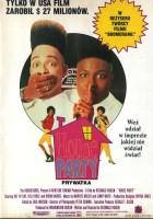 plakat - Prywatka (1990)