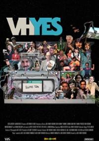 VHYes (2019) plakat