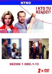 I kto tu rządzi? (2007) plakat