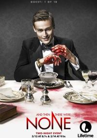 I nie było już nikogo (2015) plakat
