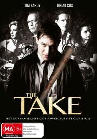 The Take (2009) plakat