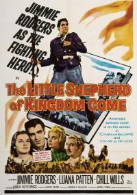 The Little Shepherd of Kingdom Come (1961) plakat