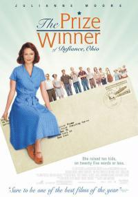 Zwyciężczyni z Ohio (2005) plakat