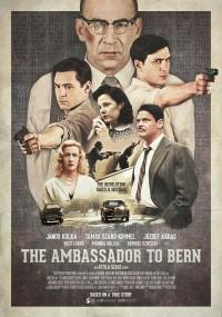 Ambasador w Bernie (2014) plakat
