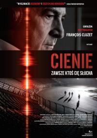 Cienie (2016) plakat