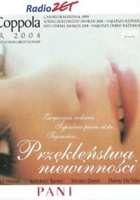 Przekleństwa niewinności (1999) plakat