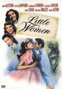 Małe kobietki (1949) plakat