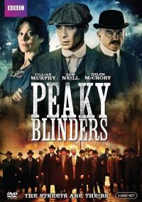 Peaky Blinders (2013) plakat