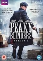 plakat - Peaky Blinders (2013)