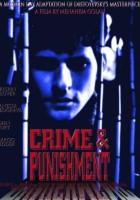plakat - Zbrodnia i kara (2002)
