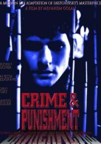 Zbrodnia i kara (2002) plakat