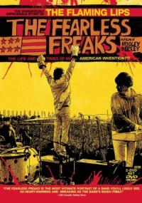 The Fearless Freaks (2005) plakat