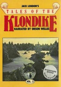 Tales of the Klondike (1981) plakat