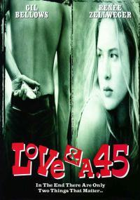 Kaliber 45 (1994) plakat
