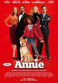 Annie (2014) plakat