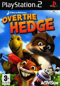 Over the Hedge (2006) plakat