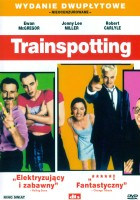 plakat - Trainspotting (1996)