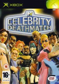MTV Celebrity Deathmatch (2003) plakat