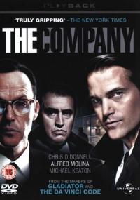 Firma CIA (2007) plakat