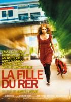plakat - Dziewczyna z pociągu (2009)