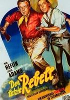 Wings of the Hawk (1953) plakat