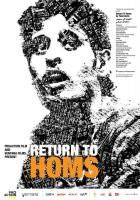 Powrót do Homs