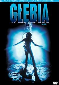 Otchłań (1989) plakat