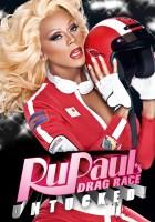 plakat - Drag Race: Untucked! (2010)