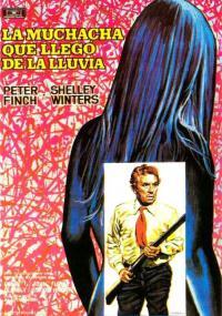 Something to Hide (1972) plakat