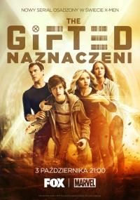 The Gifted: Naznaczeni (2017) plakat