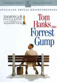 Forrest Gump (1994) plakat