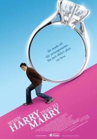 When Harry Tries To Marry (2011) plakat