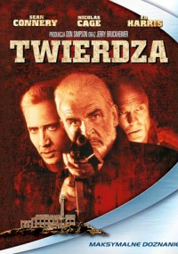 Twierdza (1996) plakat