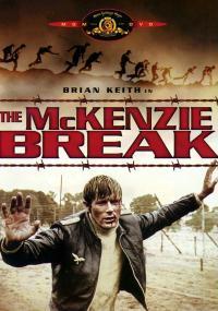 Ucieczka McKenzie