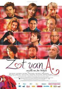 Zot van A. (2010) plakat