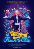 plakat - Jean Paul Gaultier: Szyk i krzyk (2018)