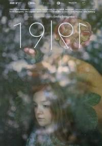 19.91 (2019) plakat