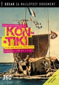 Kon-Tiki (1950) plakat