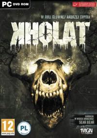 Kholat (2015) plakat