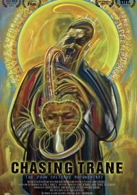 Chasing Trane: Historia Johna Coltrane'a (2016) plakat